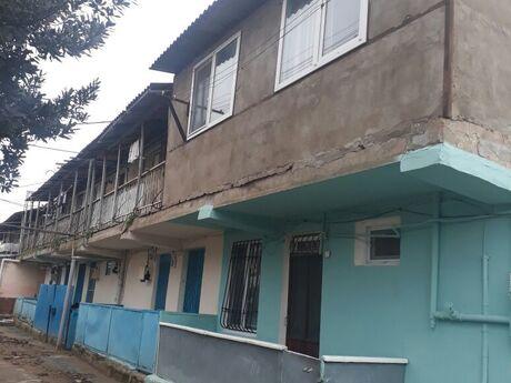 2 otaqlı köhnə tikili - Mərdəkan q. - 38 m²