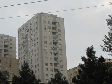 2-комн. новостройка - пос. Ени Ясамал - 94 м²