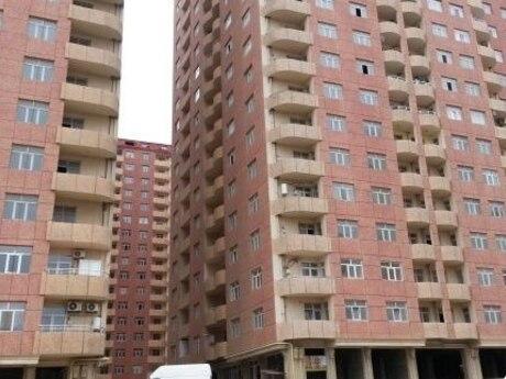 2 otaqlı yeni tikili - Nəsimi r. - 86 m²