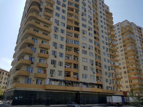 1 otaqlı yeni tikili - Xətai r. - 51 m²