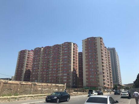 2-комн. новостройка - м. Шах Исмаил Хатаи - 60 м²