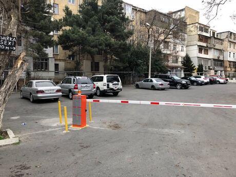 1 otaqlı köhnə tikili - Yasamal r. - 36 m²