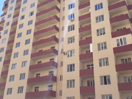 2 otaqlı yeni tikili - Həzi Aslanov m. - 69 m²