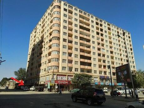 Объект - Хырдалан - 63 м²