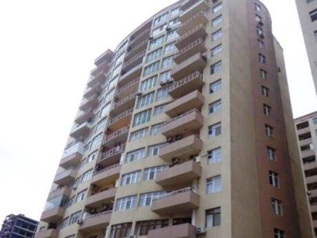 4-комн. новостройка - м. Шах Исмаил Хатаи - 153 м²