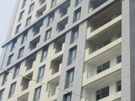 1-комн. новостройка - пос. Ахмедлы - 51 м²
