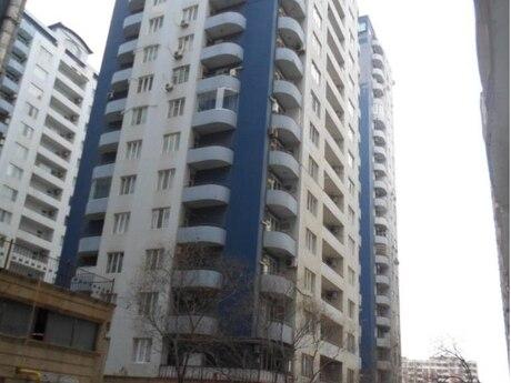 3 otaqlı yeni tikili - Nizami m. - 155 m²