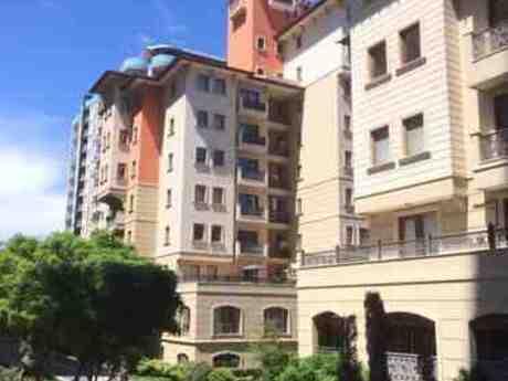 5 otaqlı yeni tikili - Nərimanov r. - 420 m²
