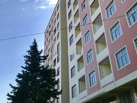 2 otaqlı yeni tikili - Memar Əcəmi m. - 83 m²
