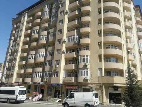 2-комн. новостройка - пос. Ени Ясамал - 82 м²