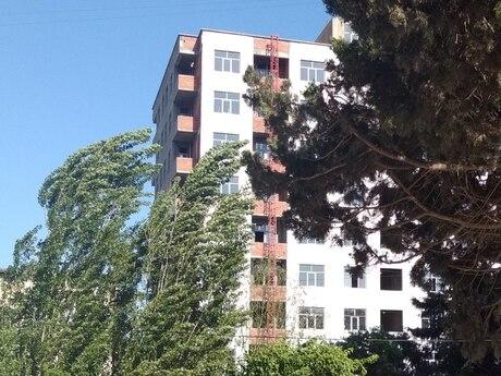 4 otaqlı yeni tikili - Memar Əcəmi m. - 169 m²
