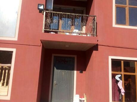5 otaqlı ev / villa - Masazır q. - 190 m²