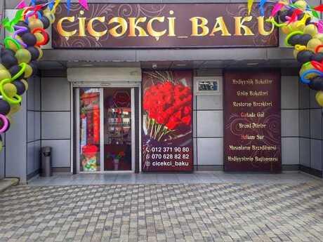 Obyekt - Xəzər r. - 65 m²