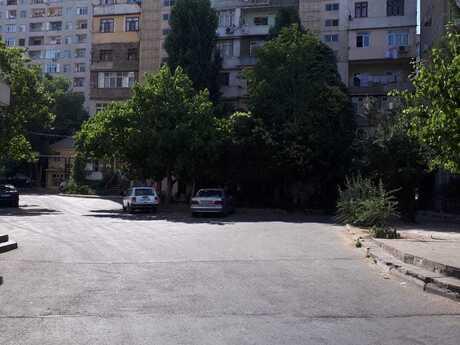 1 otaqlı köhnə tikili - 7-ci mikrorayon q. - 32 m²