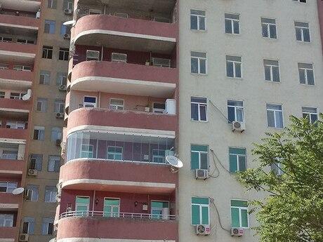 3 otaqlı yeni tikili - Nəsimi r. - 160 m²