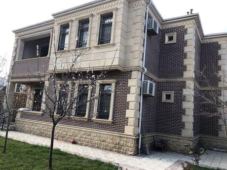 5 otaqlı ev / villa - Bakıxanov q. - 300 m²