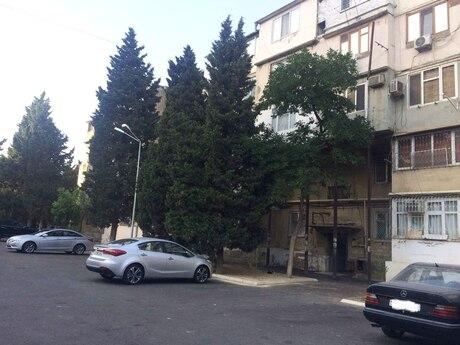 1-комн. вторичка - м. Эльмляр Академиясы - 30 м²
