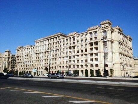 4-комн. новостройка - м. Нариман Нариманова - 115 м²