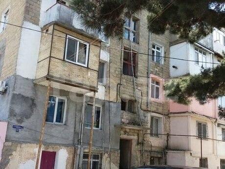 1 otaqlı köhnə tikili - Suraxanı q. - 30 m²