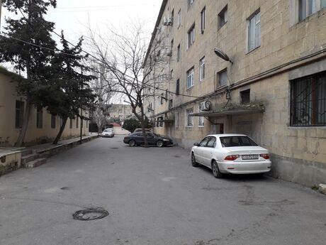 2 otaqlı köhnə tikili - Biləcəri q. - 60 m²