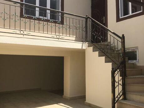4 otaqlı ev / villa - Masazır q. - 100 m²