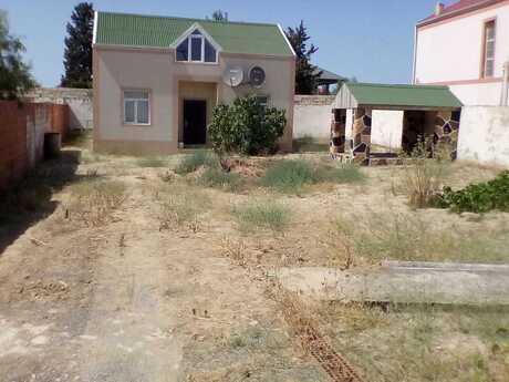Дача - пос. Новханы - 120 м²