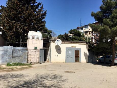Qaraj - Memar Əcəmi m. - 41 m²