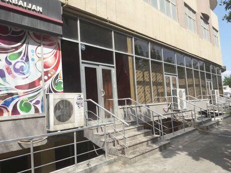 Obyekt - Nərimanov r. - 38 m²