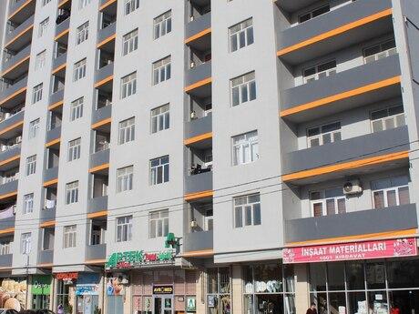 3-комн. новостройка - пос. Масазыр - 138 м²