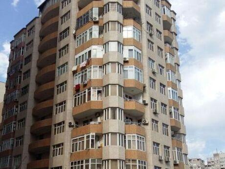 4-комн. новостройка - пос. Ени Ясамал - 120 м²