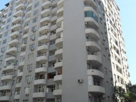 2 otaqlı yeni tikili - Nizami m. - 110 m²