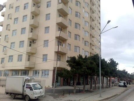 2 otaqlı yeni tikili - Həzi Aslanov m. - 70 m²