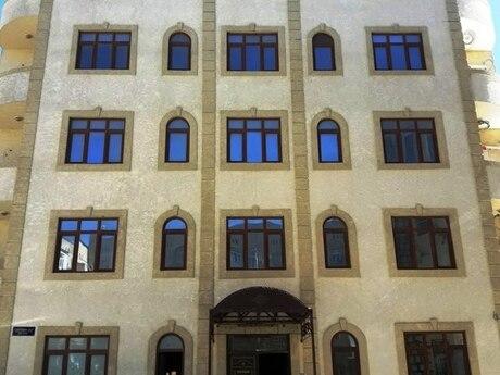 3-комн. новостройка - пос. Бадамдар - 75 м²