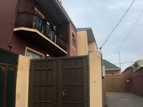 4 otaqlı ev / villa - NZS q. - 160 m²