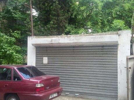 Qaraj - Gənclik m. - 36 m²