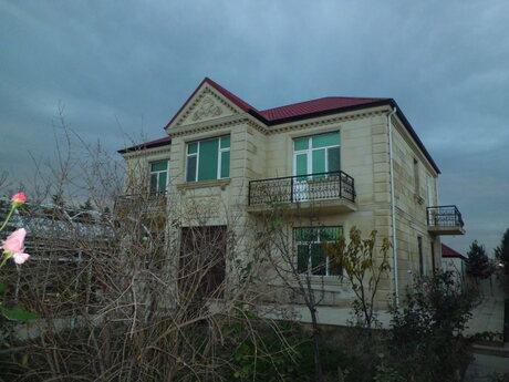 8 otaqlı ev / villa - Görədil q. - 280 m²
