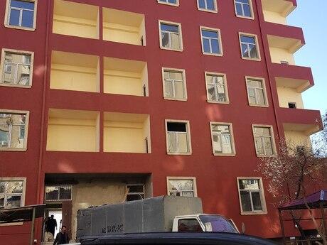 2-комн. новостройка - м. Ахмедлы - 76 м²