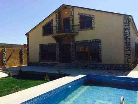 Bağ - Xəzər r. - 340 m²