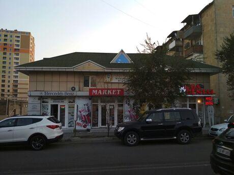 Obyekt - 20 Yanvar m. - 230 m²