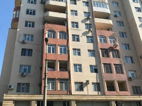 3 otaqlı yeni tikili - Azadlıq Prospekti m. - 127 m²