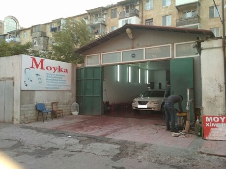 Obyekt - 20 Yanvar m. - 70 m²