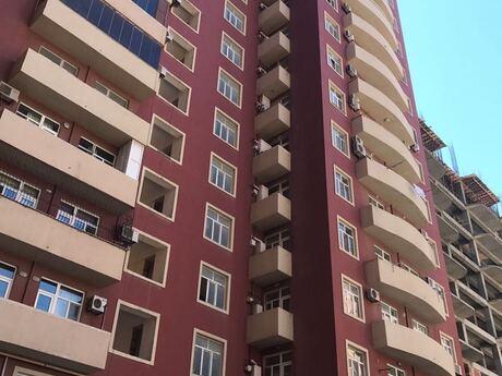 3 otaqlı yeni tikili - Azadlıq Prospekti m. - 139 m²