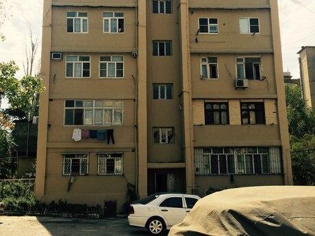 1-комн. вторичка - м. Ахмедлы - 35 м²