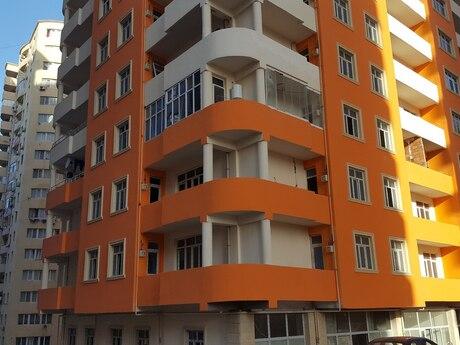3-комн. новостройка - Ясамальский р. - 132 м²