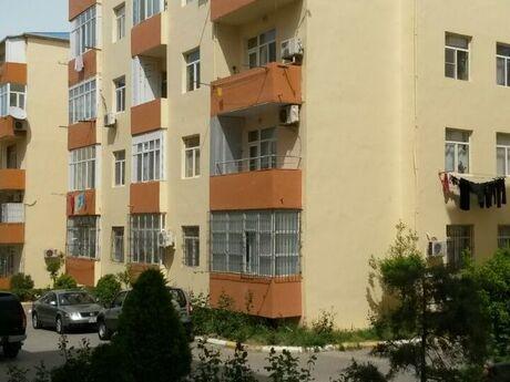 2-комн. новостройка - пос. Масазыр - 35 м²