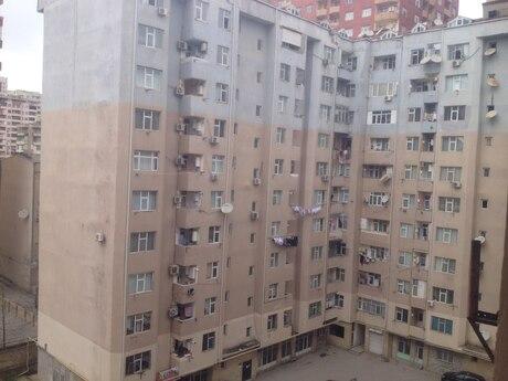 2 otaqlı yeni tikili - İnşaatçılar m. - 65 m²