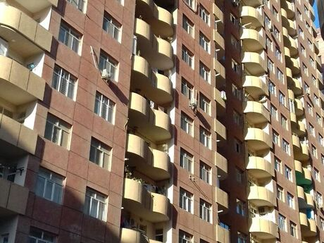 4-комн. новостройка - пос. Ени Ясамал - 153 м²