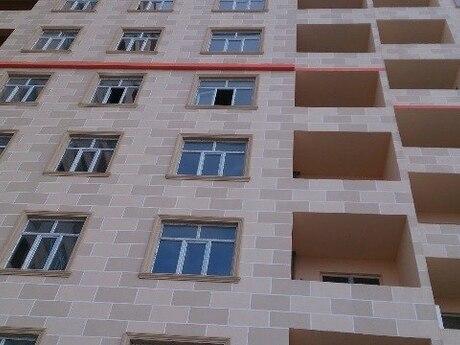 3 otaqlı yeni tikili - Nizami m. - 100 m²
