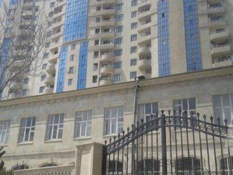4 otaqlı yeni tikili - Nərimanov r. - 178.8 m²