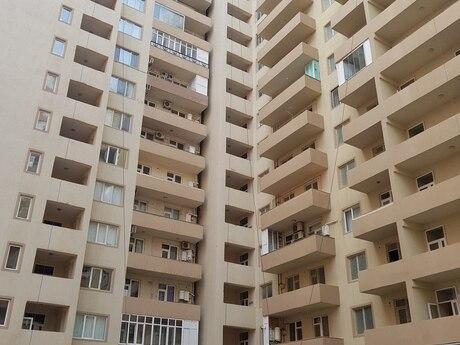 3 otaqlı yeni tikili - Yeni Yasamal q. - 130 m²